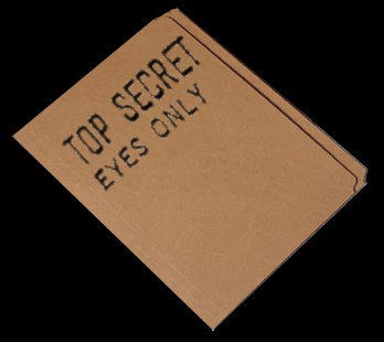 Top Secret File
