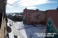 UFO Over Przemysl,  Poland 2-18-06 B