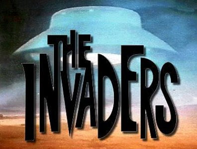 The Invaders TV Show