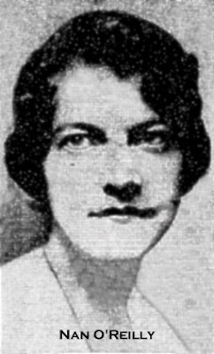 Nan O'Reilly (Mrs. Silas Newton)