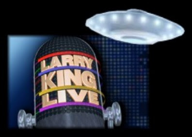 UFOs on Larry King