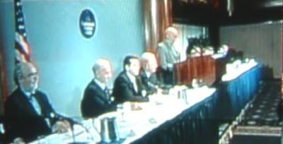 UFO Press Conference 11-12-07
