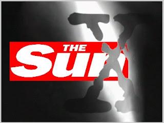 Sun X-Files