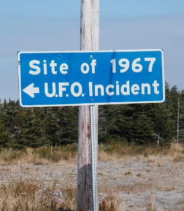 UFO Festival In Shag Harbour Could Be Last of Its Kind