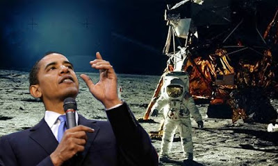 Obama & Space Exploration