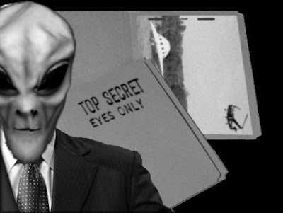 Classified Docs Reveal UK Tried to Stop Worldwide UFO Investigation