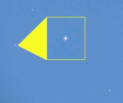 UFOs Over Phoenix 5-28-09