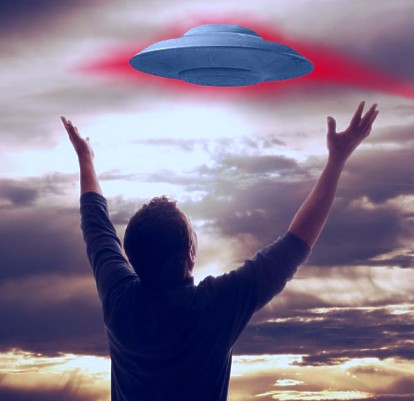 Close Encounters with UFO Airheads