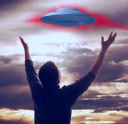 Blogs UFOs: Belief Vs. Knowledge