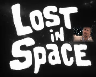 Stan Romanek Lost in Space
