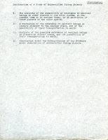 UFO Study 2 By Linus Pauling