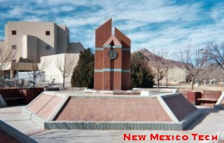 New Mexico Tech