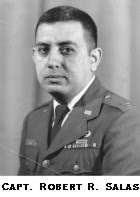 Capt. Robert Salas