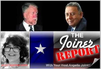 Robert Hasting & Bob Salas On The Joiner Report
