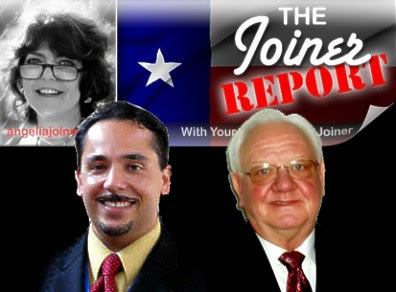 TONIGHT Present and Past MUFON International Directors Featured on The Joiner Report