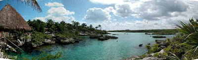 Xel-Ha photo by ®oberto