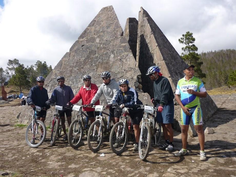 Tour del Sufrimiento 2009