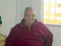 Presidente fundador de Crysol
