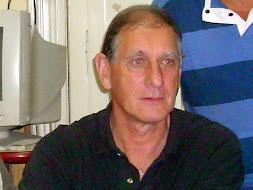Presidente 2007 - 2008