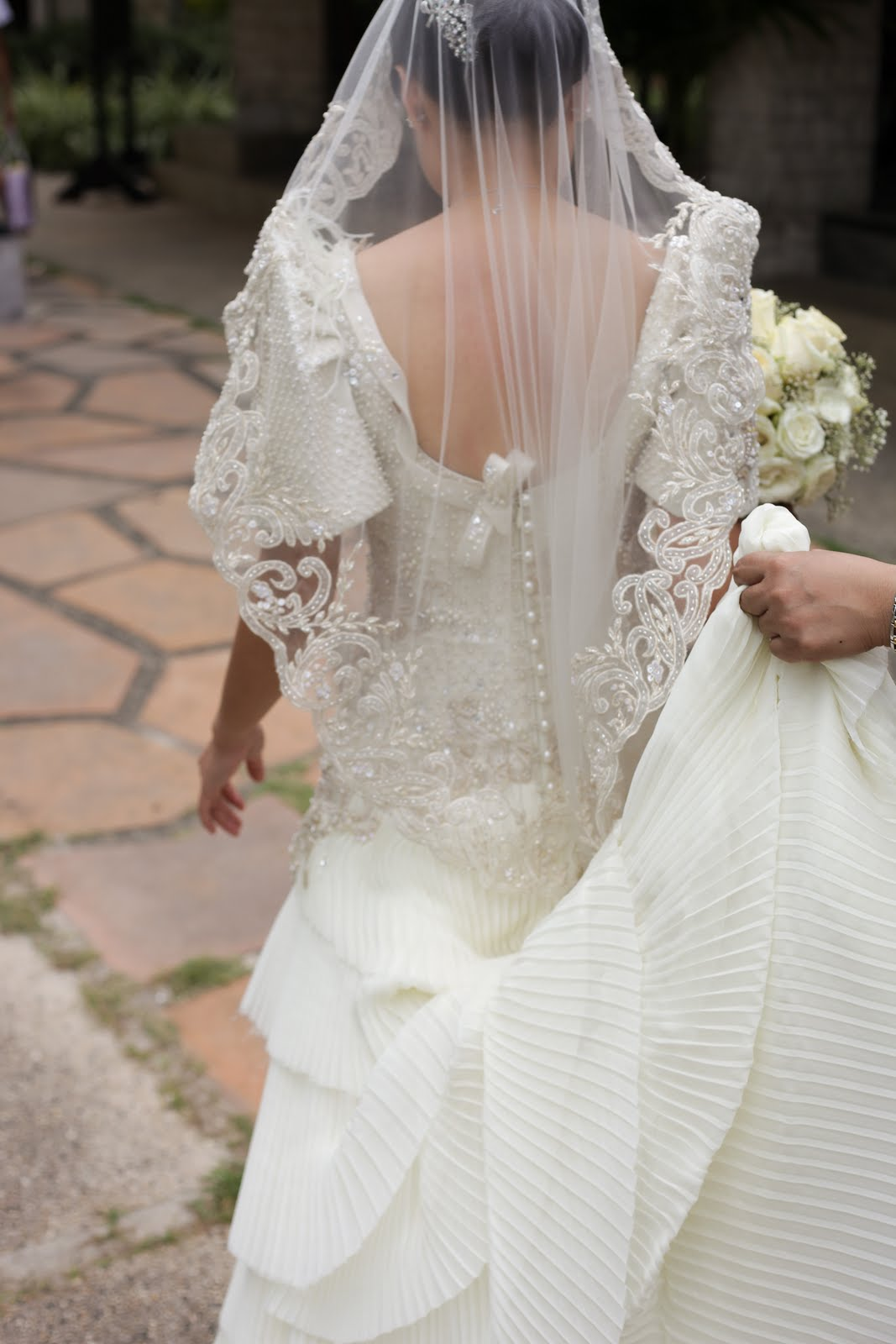 The Wedding Enthusiast Gown Worship