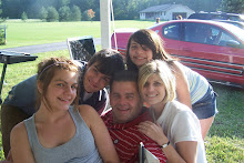 There's nothing like family! July 2008