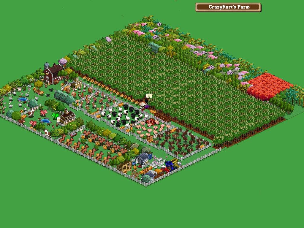 3d wallpapers games farmville wallpaeprs for Form ville