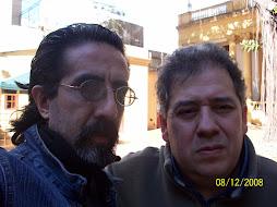 Dos Amigos de la Poesia Rock