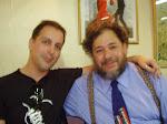 Lautaro Dores Y Eduardo Monte Jopia dos tipos del Bajo Flores