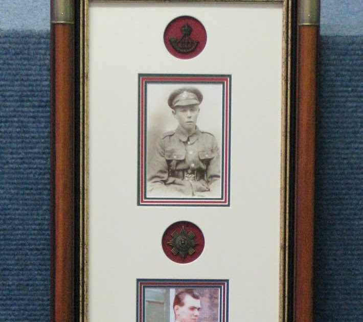 Swan Artworks - from the workshop: Three generations of military ...