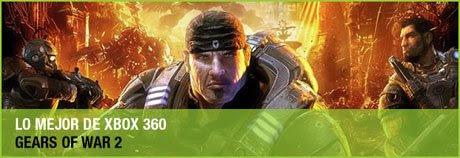 Análisis Gears of War 2
