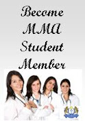 MMA Student Membership