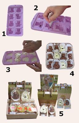 Free Promo: Kelas Membuat Coklat di Mas des Fontaine