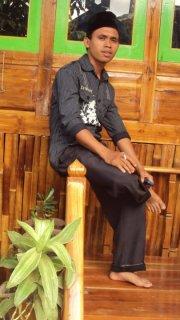 BUNYAMIN'S blog
