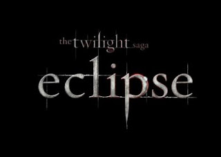 Eclipse Movie Logo