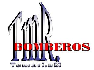 TEMARIUM-BOMBEROS