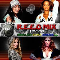 04   Flo Rida Feat  Timbaland   Elevator (R E E O Mix) [120 BPM]