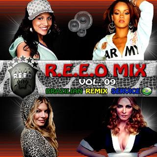 VA – R.E.E.O Mix Vol. 09