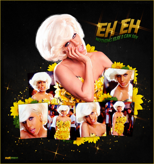 Lady Gaga on Blog Archive    Lady Gaga     Eh Eh  Nothing Else I Can Say