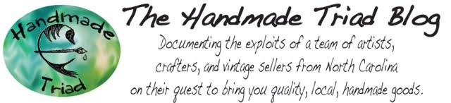 Handmade Triad