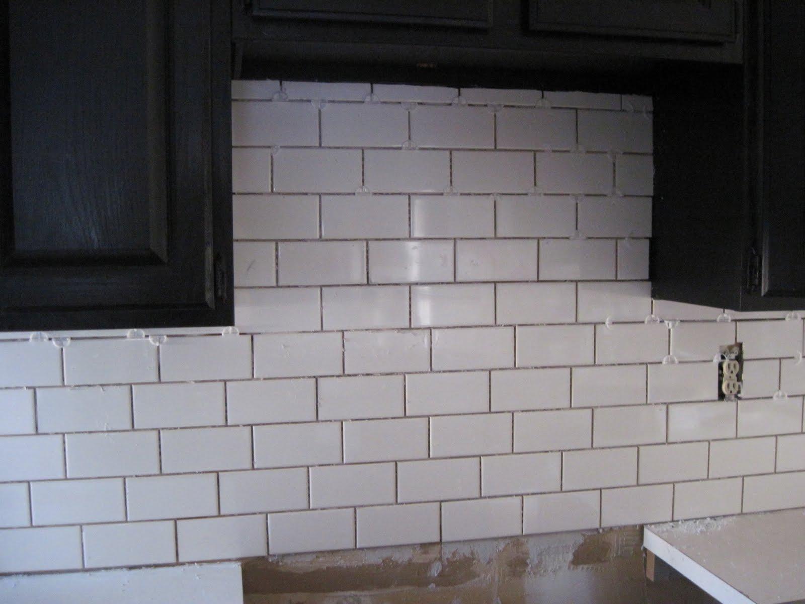 northern magnolia kitchen backsplash our love affair with subway tile. Black Bedroom Furniture Sets. Home Design Ideas