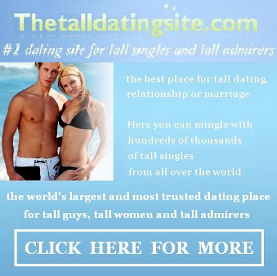 Tall dating site uk