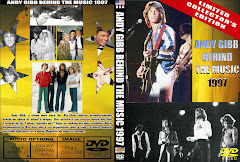 ANDY GIBB BEHIND THE MUSIC
