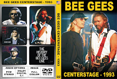 BEE GEES CENTERSTAGE 1993
