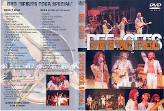 BEE GEES SPIRITS TOUR 1979