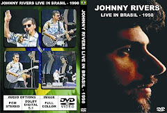 JOHNNY RIVERS LIVE BRASIL 98