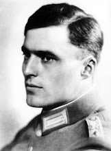 Col. Claus von Stauffenberg