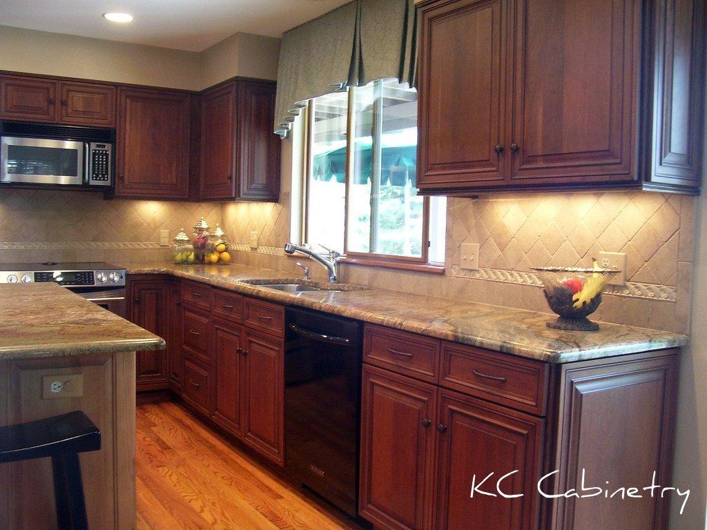 Kc cabinetry design and renovation july 2010 - Highlands designs custom kitchen cabinets ...