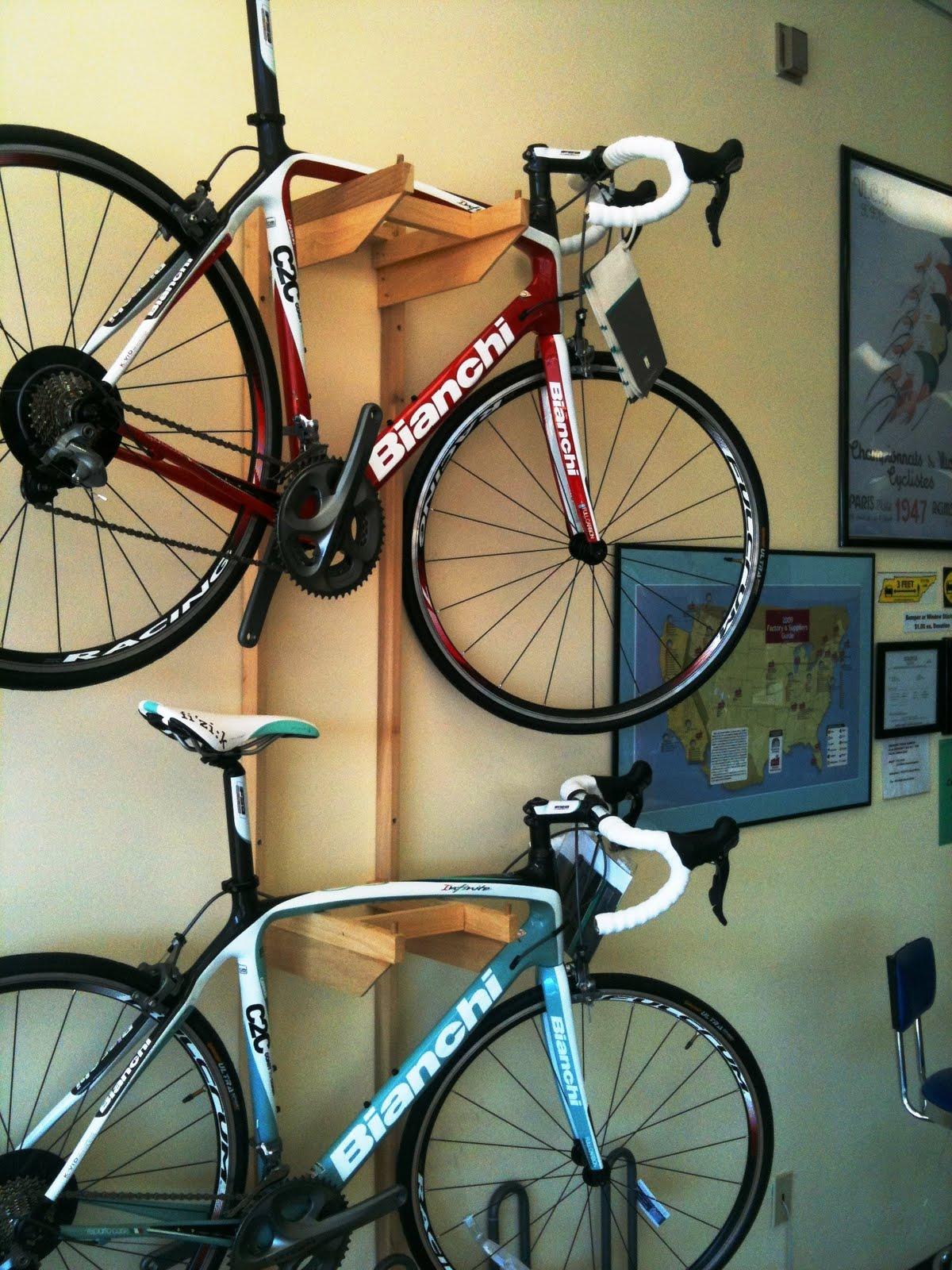 Bianchi Bikes Charlotte Nc road bike