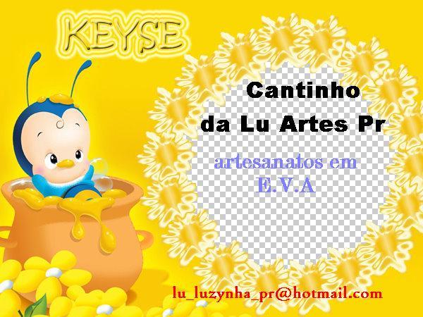 Cantinho da Lu Artes Pr