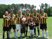 Jefferson Cup Champs 2009
